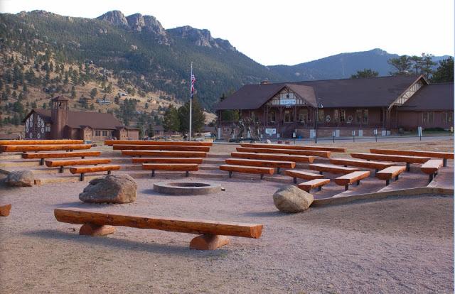 Affordable Wedding Venues In Colorado YMCA Of The Rockies
