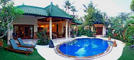 Bali Luxury Villa Sales Starting at $158,888.