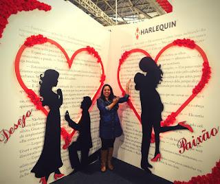 Autoras Contratadas Harlequin: Dani Assis e Juliana Dantas