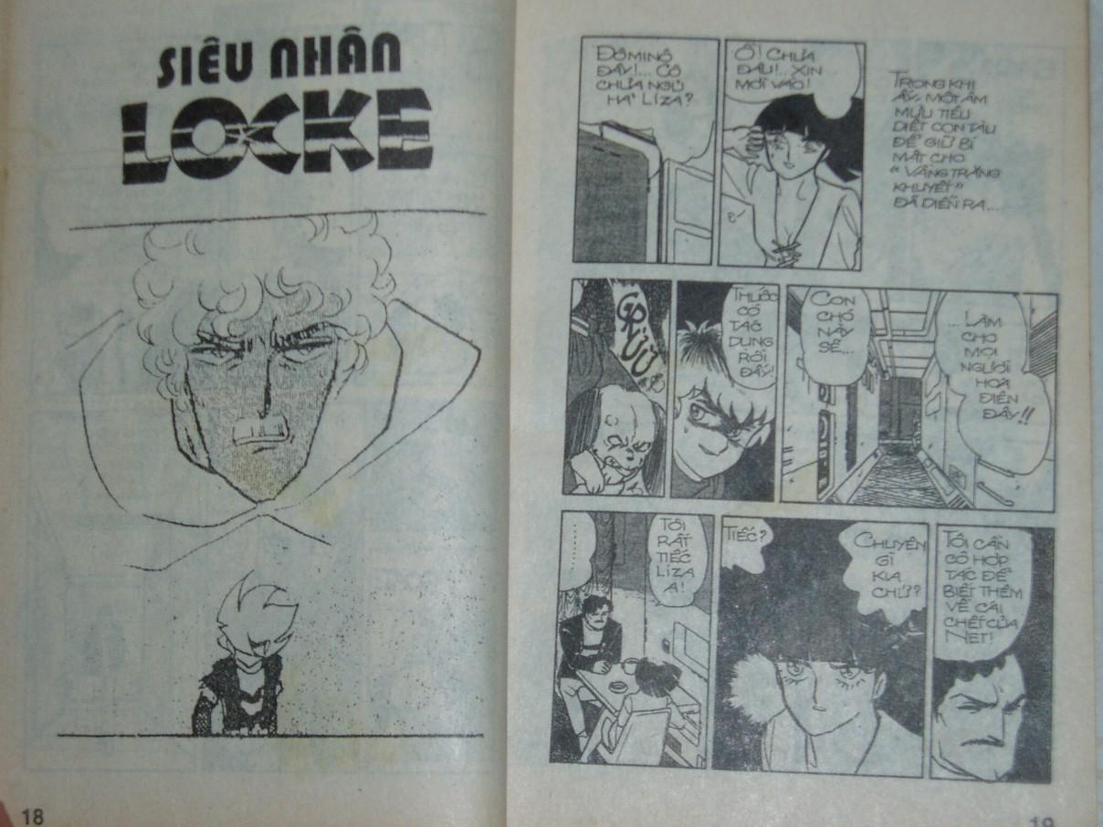 Siêu nhân Locke vol 10 trang 5