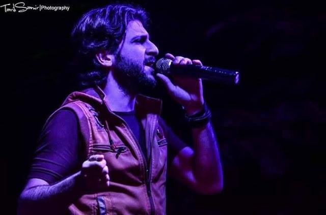 جمال الشـامي يهدي جمهوره اغنية جديدة في العيـد