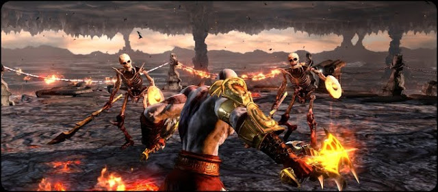 download god of war 3 for pc