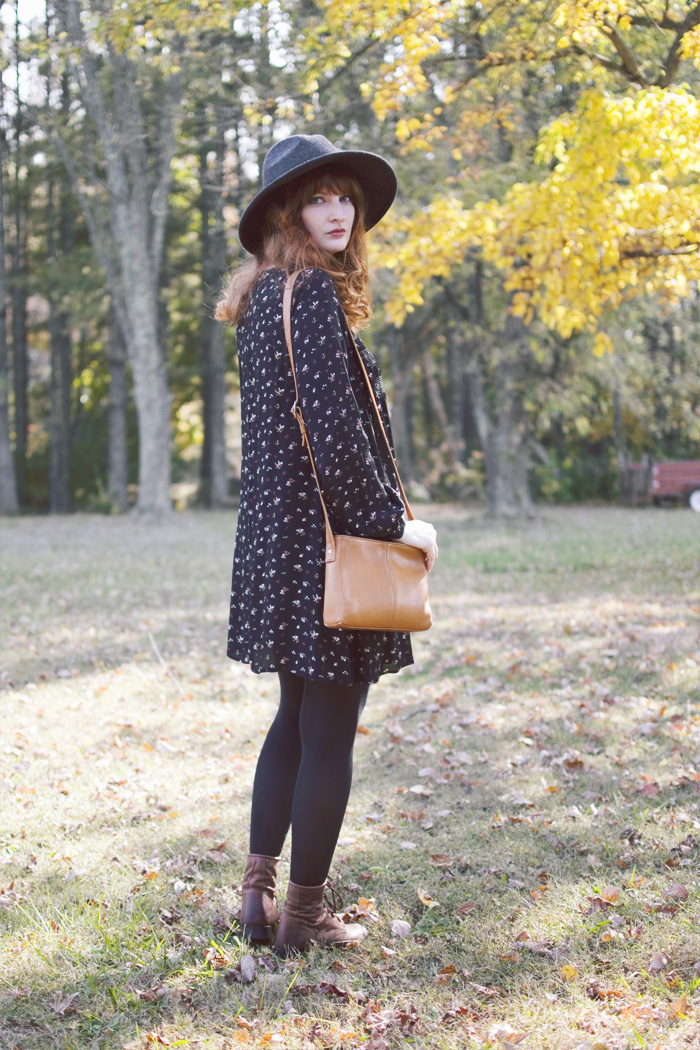 The Flying Clubhouse: November Gold #falloutfit