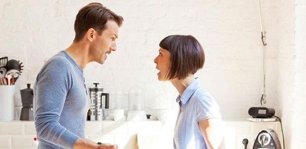 Suami Istri Jangan Saling Menyalahkan, masalah dalam berumah tangga, istri tidak bisa diandalkan, suami tidak bekerja, bang Syaiha, penderita polio, http://bang-syaiha.blogspot.com/
