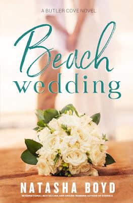 Review: Beach Wedding by Natasha Boyd