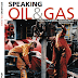 Speaking Oil & Gas