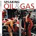 Speaking Oil & Gas