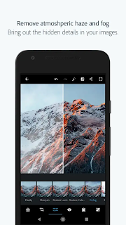 Adobe Photoshop Express:Photo Editor Collage Maker v4.4.491 Apk [Premium]