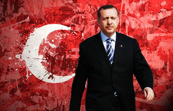 Η αβεβαιότητα του Ερντογάν για το δημοψήφισμα τον καθιστά επικίνδυνο