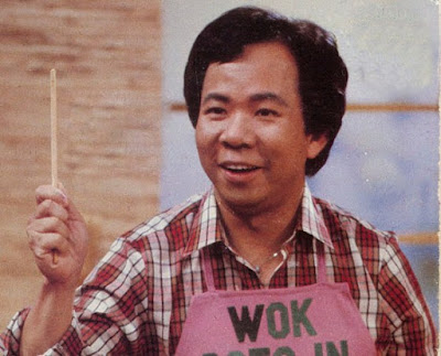 Wok With Yan And Other 80s Television Childhood Memories
