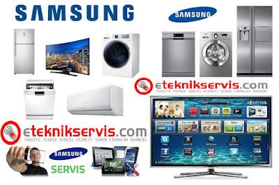 Çekmeköy Samsung Servisi