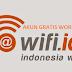 Akun WIFI.ID April 2017 Gratis Work 100%