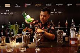 Contoh surat lamaran kerja bartender dalam bahasa Inggris