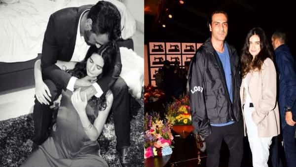 Arjun Rampal Announces Girlfriend Gabriella Demetriades' Pregnancy