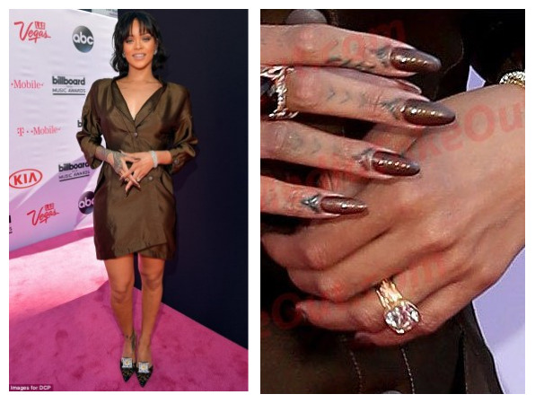 Drake And Rihanna Are Engaged And He Proposed With A 1m Ring