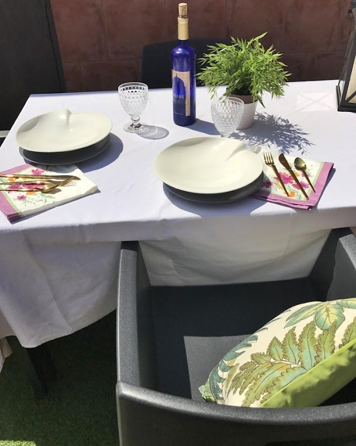 detalles mesa exterior