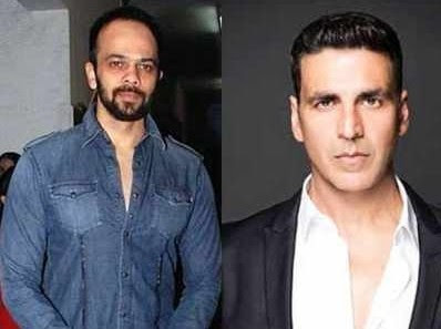 Rohit Shetty on collaborating with Akshay Kumar: We will definitely work together