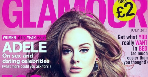Glamour Magazine Ends Print Run To Be Solely Digital — And People Are In Mourning