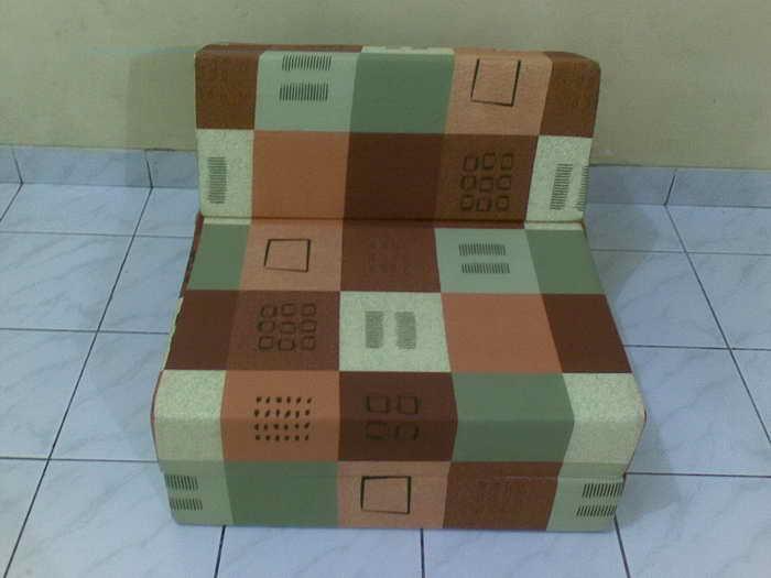 Jual Sofa Bed Murah Di Jakarta Selatan Metro Brown Daftar Harga Lipat 2018 Agen Busa Inoac