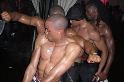 Ever Wondered What Takes Place Inside Gay Clubs? Have A Look At This Explicit Video!