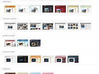 Cara Mengganti Template Blog Terbaru Di blogspot