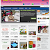 Website Pasar Bertuah