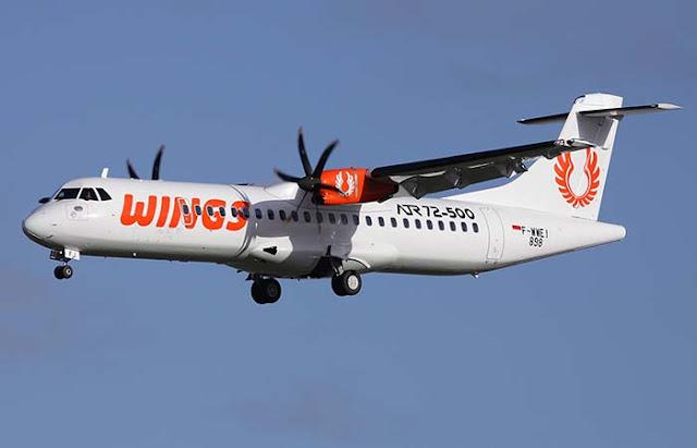 Wings Air