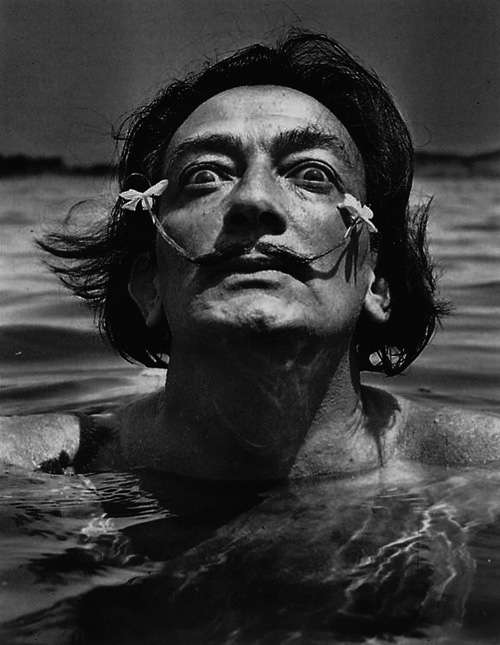 imagineplace: Salvador Dali The Man And His Works