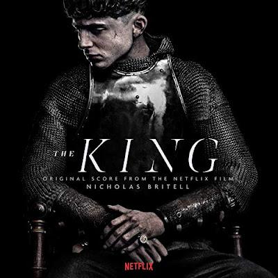 The King Soundtrack Nicholas Britell