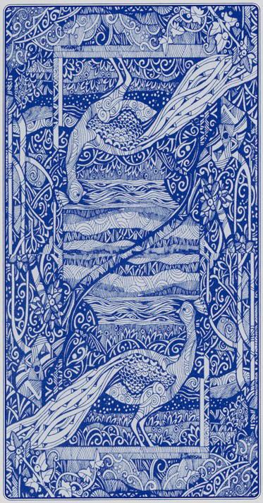 Tarot Bonkers: Favorite Card Backs