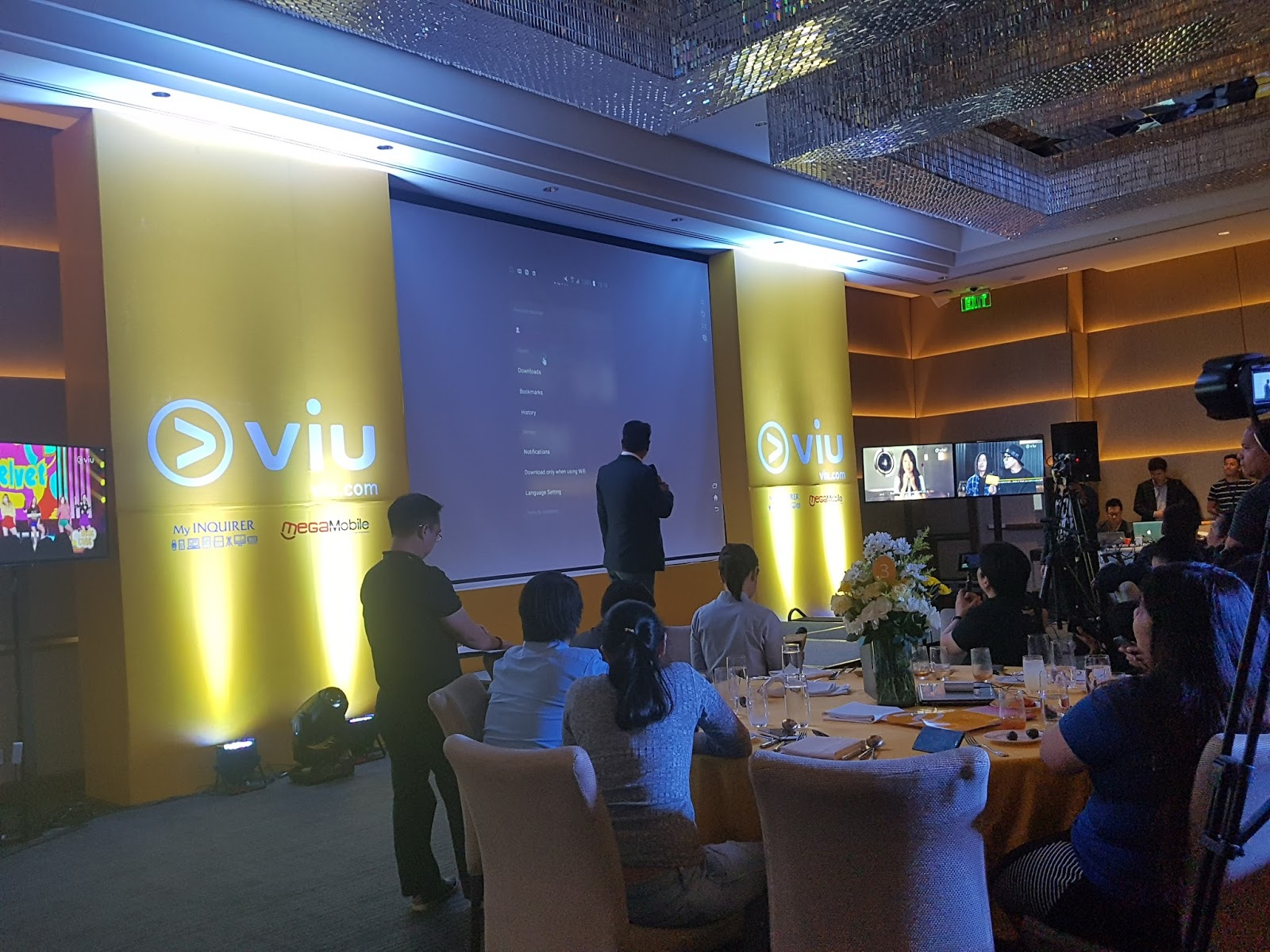 JAMPACKED LIFESTYLE: Viu Video Launched in the Philippines