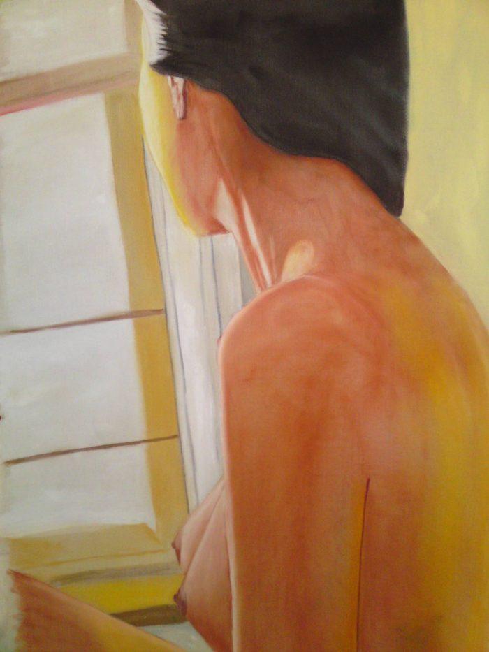Очарование человеческого тела. Mauricio Cardona