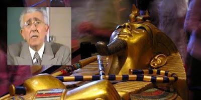 Ilmuwan Besar Perancis Peluk Islam udai bedah firaun
