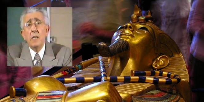 Ilmuwan Besar Perancis Peluk Islam Usai Bedah Mumi Firaun, Subhanallah