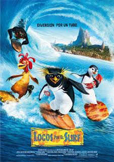 Los Locos del Surf (2007) Online