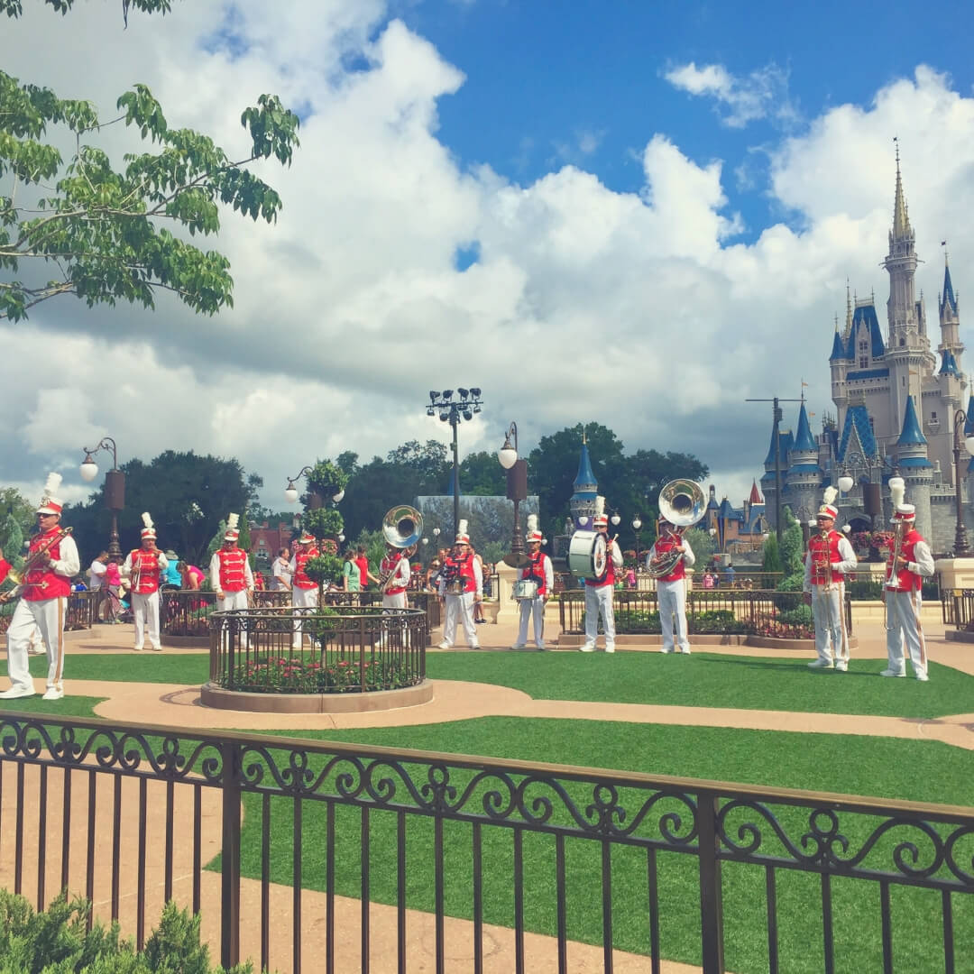 Why You, And Your Kids, Will Love Walt Disney World | If these reasons don't convince you to go I don't know what will!