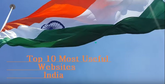 useful websites for Indians