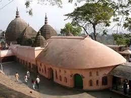 6. कामाख्या मंदिर (Kamakhya Mandir)