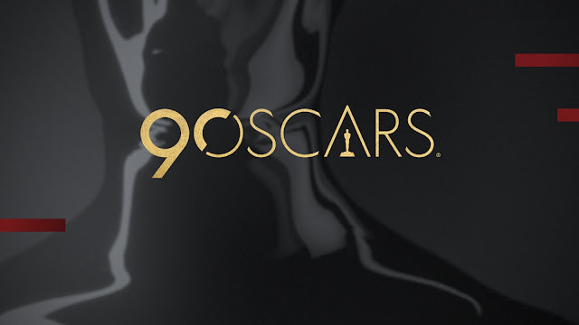 90th Oscar Predictions - Projected Film