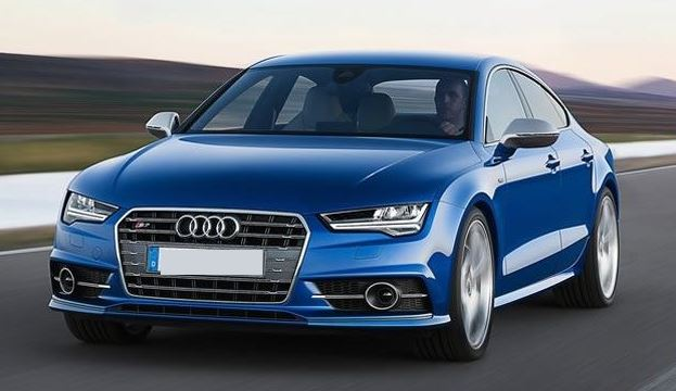 2018 Audi S7 Exterior, Interior, Engine, Design, Performance, Price