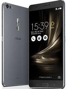 SMARTPHONE ASUS ZENFONE 3 DELUXE ZS570KL - RECENSIONE CARATTERISTICHE PREZZO