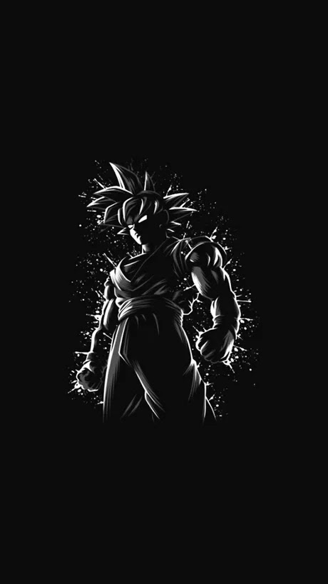 Goku Wallpaper The Android Walls