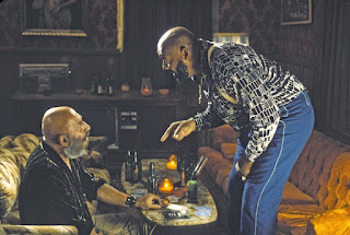 the devils rejects-sid haig-ken foree