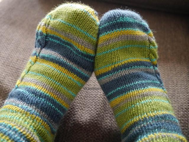 orteil chaussettes en laine Lana grosse meleinweit merino