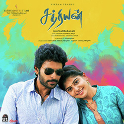 Sathriyan 2017 Hindi Dubbed 400MB UNCUT HDRip 480p