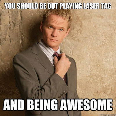 barney-how-i-met-your-mother-laser-tag-awesome