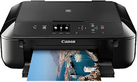 Canon PIXMA MG5750 Driver Download For Mac, Windows, Linux