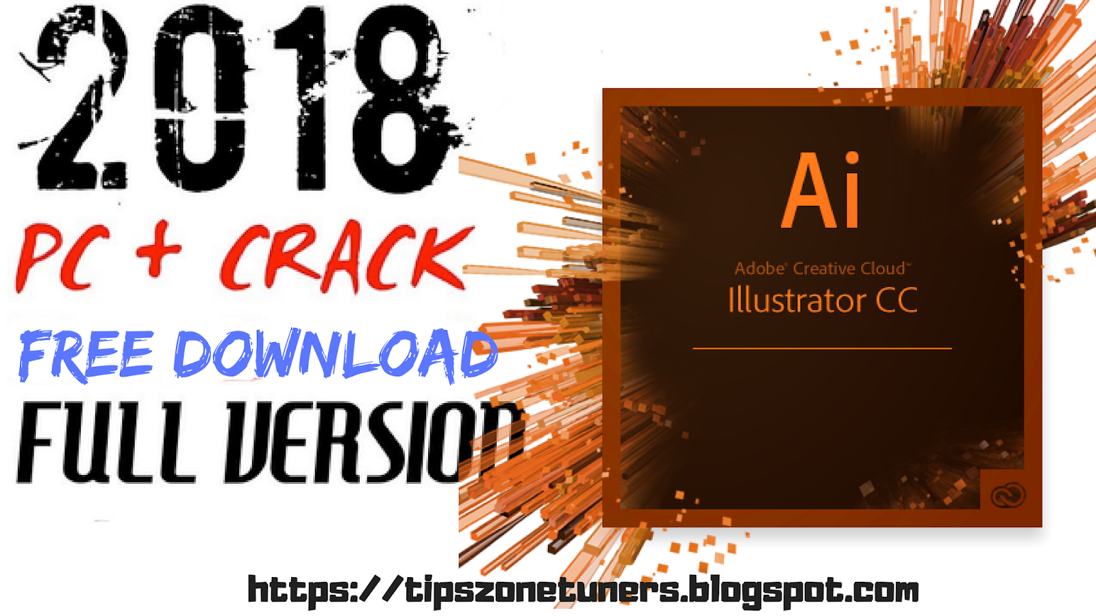 adobe illustrator cs6 free download full version crack