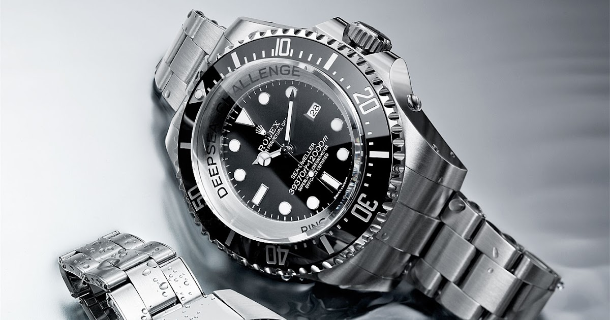 69803211607 Home of Jake s Rolex World Magazine..Optimized for iPad and iPhone  1960 Rolex  DEEP SEA SPECIAL Meets 2012 Rolex DEAP SEA Challenge