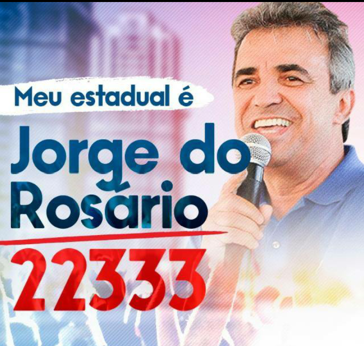 JORGE DO ROSARIO